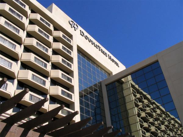 Doubletree Hotel 2050 Gateway Pl San Jose Ca 95110