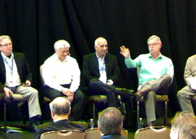 CFRT Panel Discussion: Water Utilization – The Newest in Data Center Solutions and Strategies