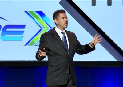 2016 Keynote: The Future of Communication Technology
