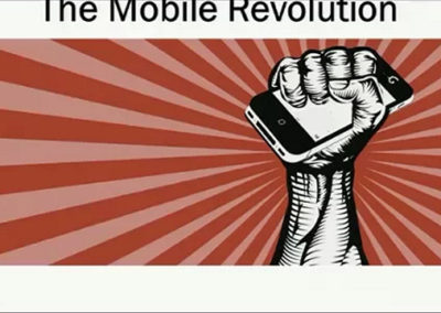 Five Key Considerations in Moving To Mobile